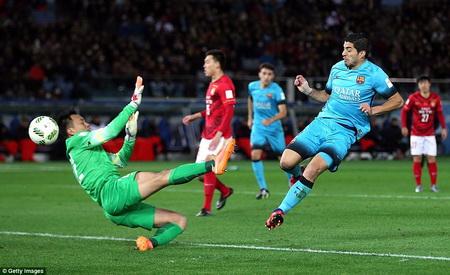 Barcelona_VS_Guangzhou_Evergrande